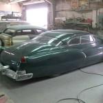 Pat Lopez's '53 Cadillac