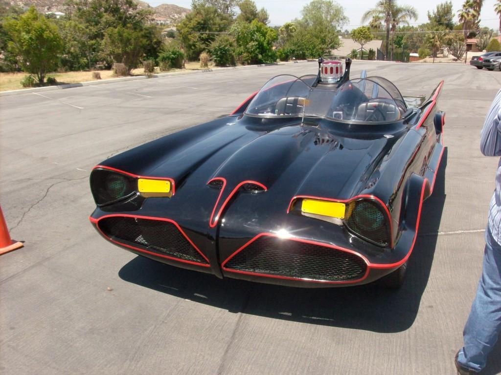 Batmobile #3
