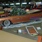 Mike Garner's award winning 1959 El Camino Custom  Mike won the Pot of Gold award at the Daryl Starbird show in Oklahoma